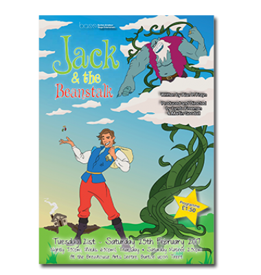 Jack and the Beanstalk programme